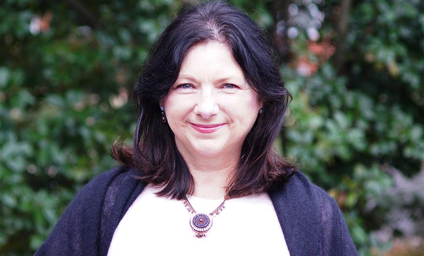 Teresa Uecker, Outpatient Therapist