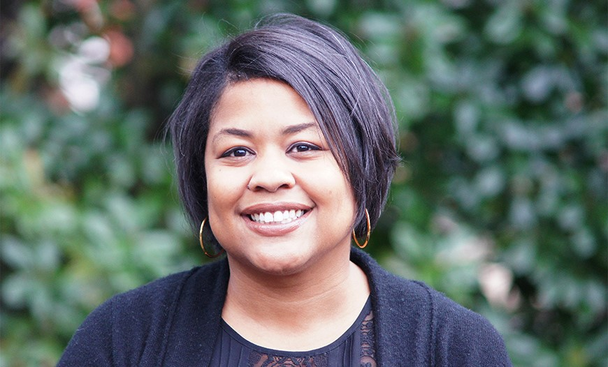 Jochelle Young, Outpatient Therapist