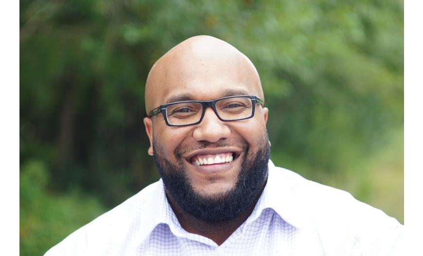 Marvin Fields III, State Director of Business Development