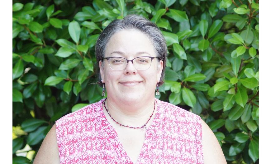 Martha Mullen, Therapist