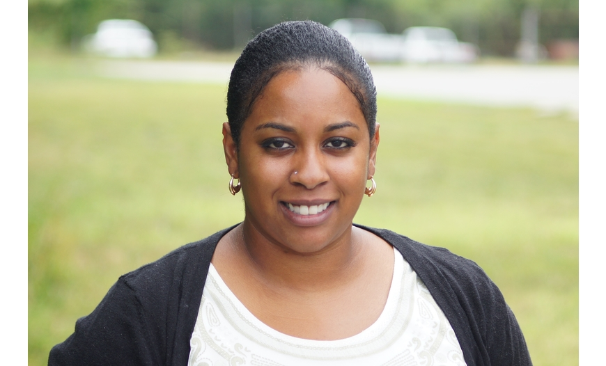Elena Chaplin, Program Manager of After School Services