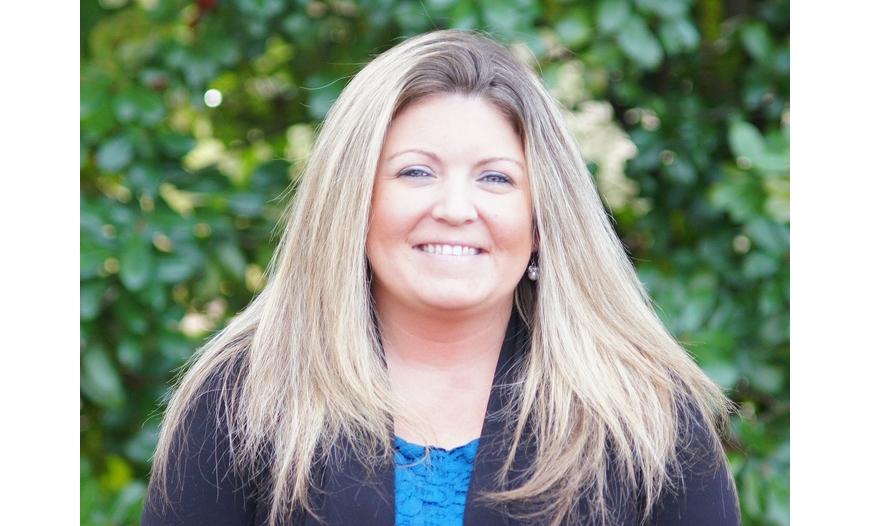 Pamela Seward, Outpatient Therapist