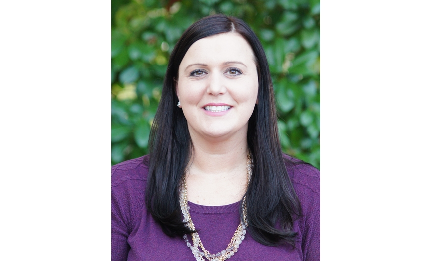 Paula O'Leary, Outpatient Therapist