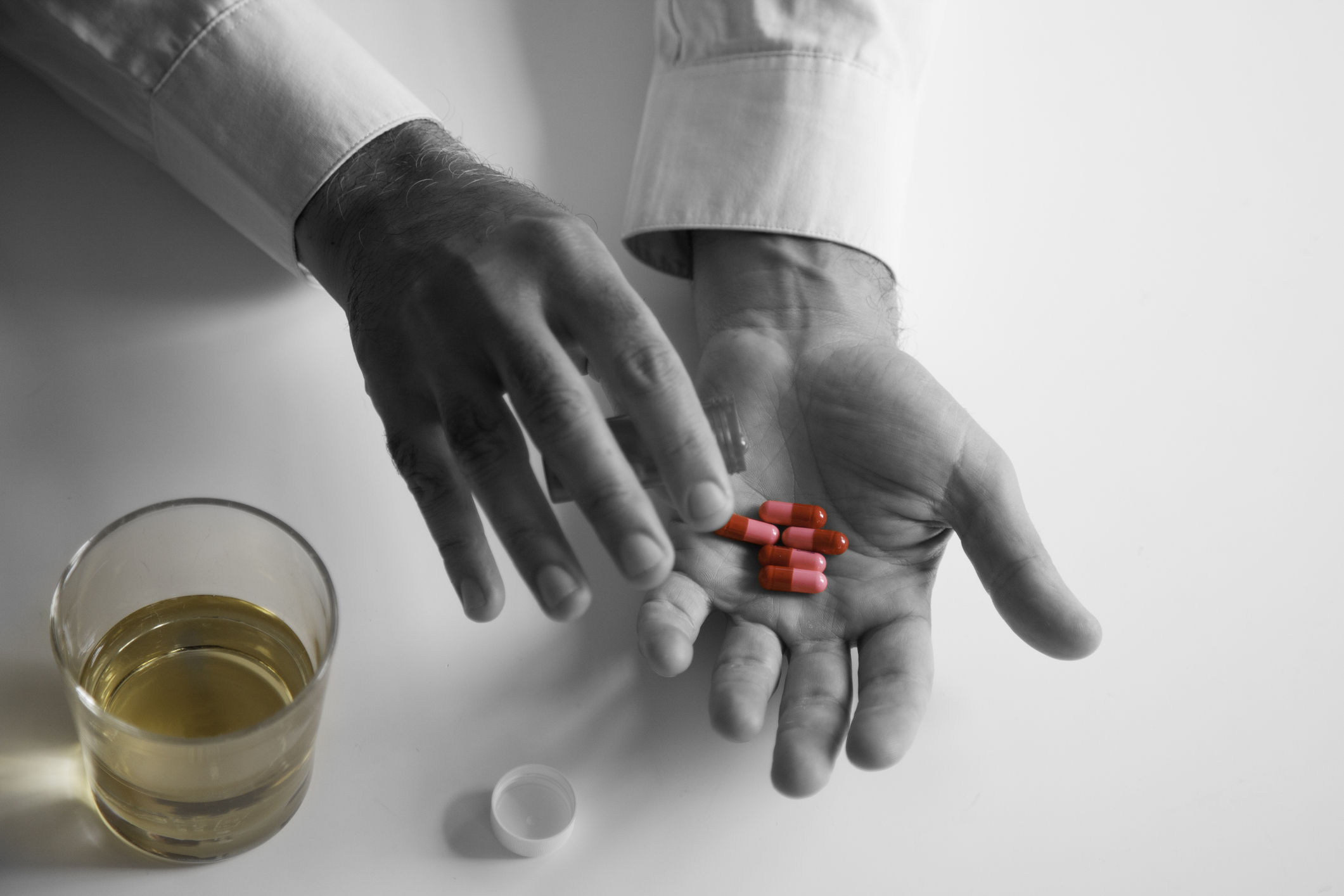 Dominion Outpatient is Now Offering Substance Abuse Services