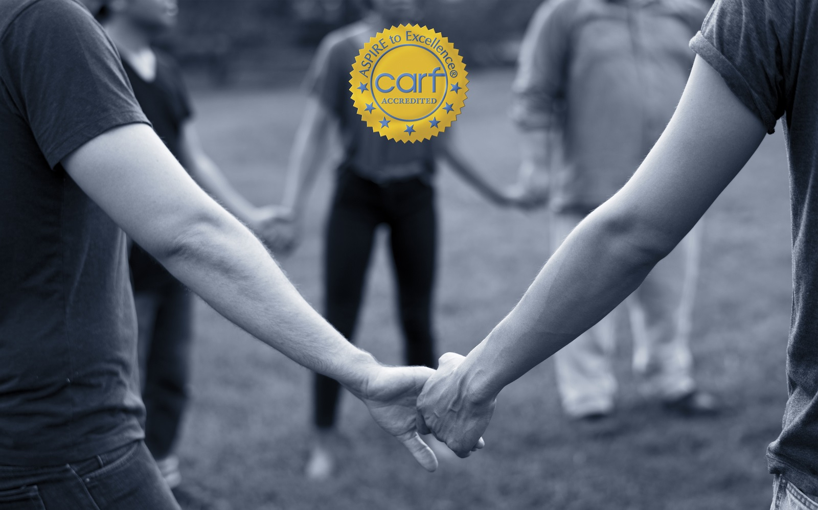 Dominion Youth Services is now CARF Accredited