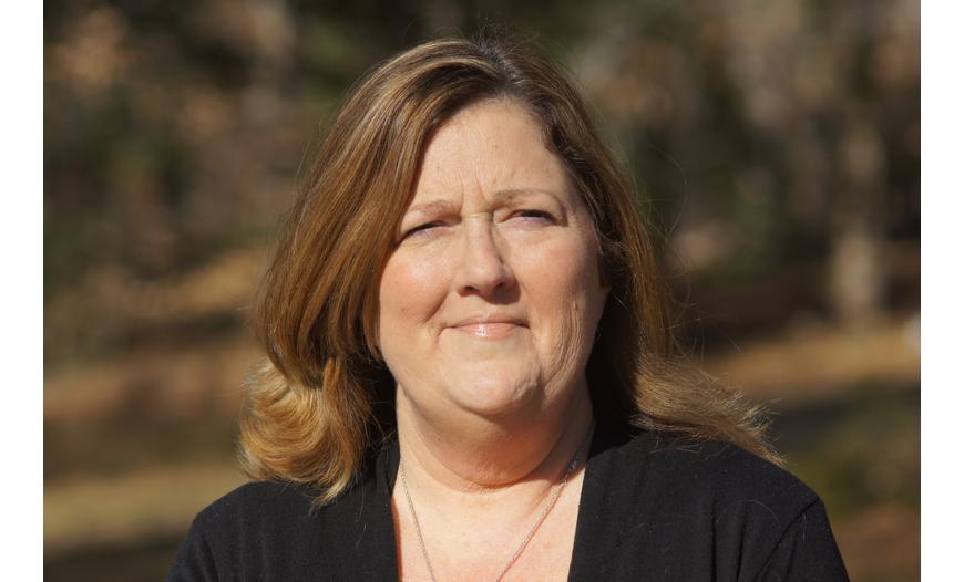 Cindy Ackermann, Community Engagement Coordinator
