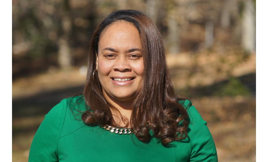 Shana McDaniel, Billing Manager