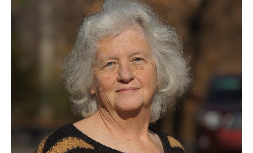 Veronica McEntee, Outpatient Therapist