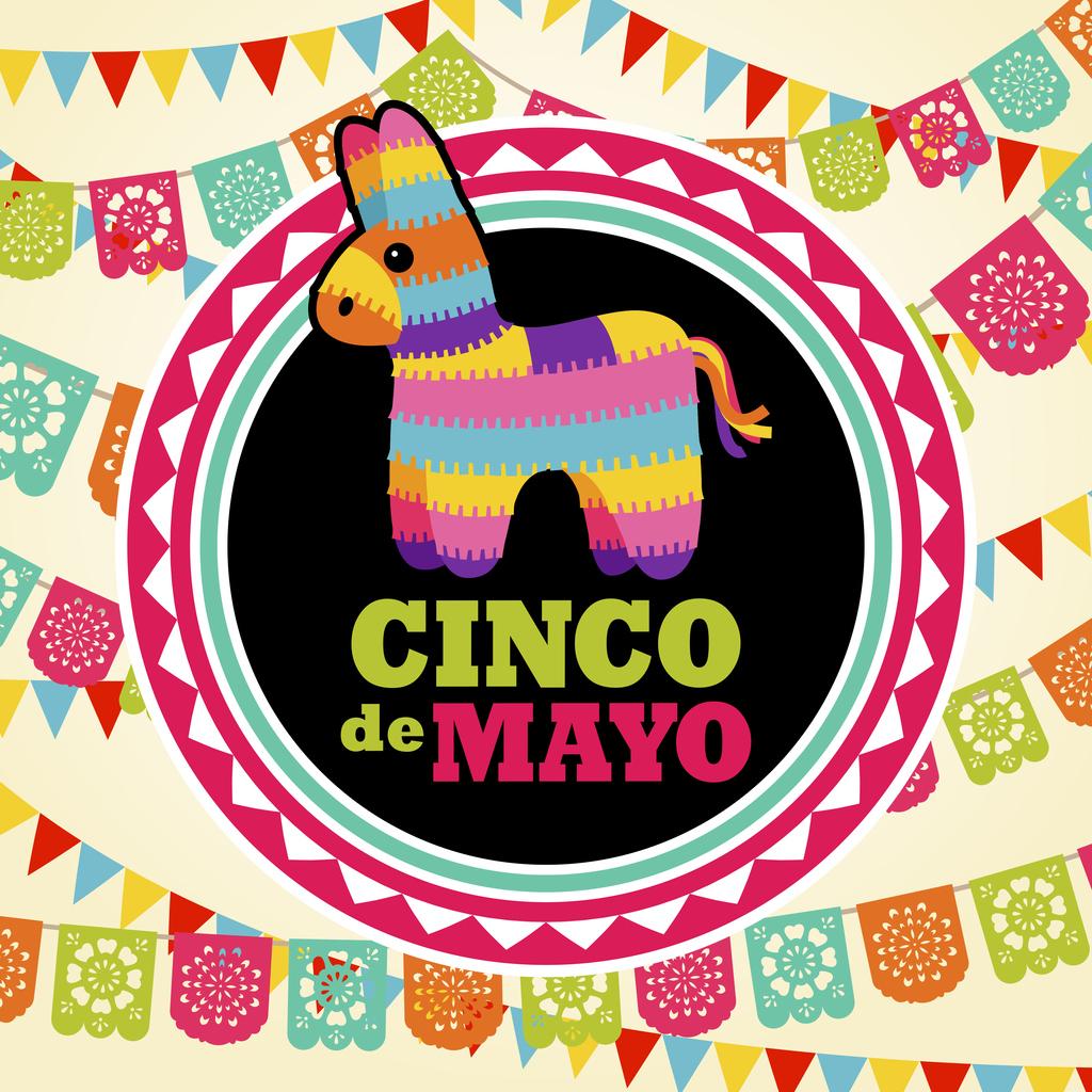 Cinco de Mayo –  Celebrate Responsibly
