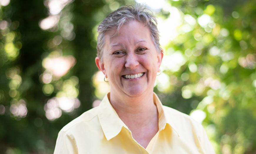 Charlotte Runyon, Program Coordinator- Roanoke