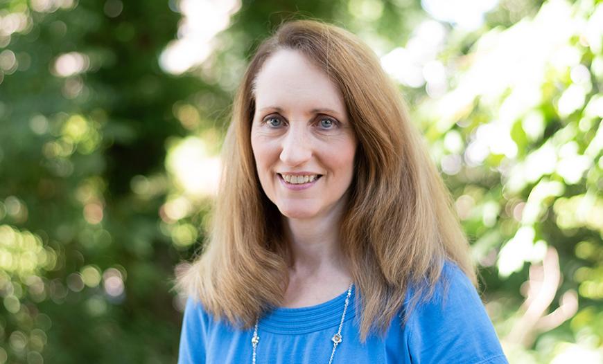 Katrina Bovone, Human Resources Coordinator