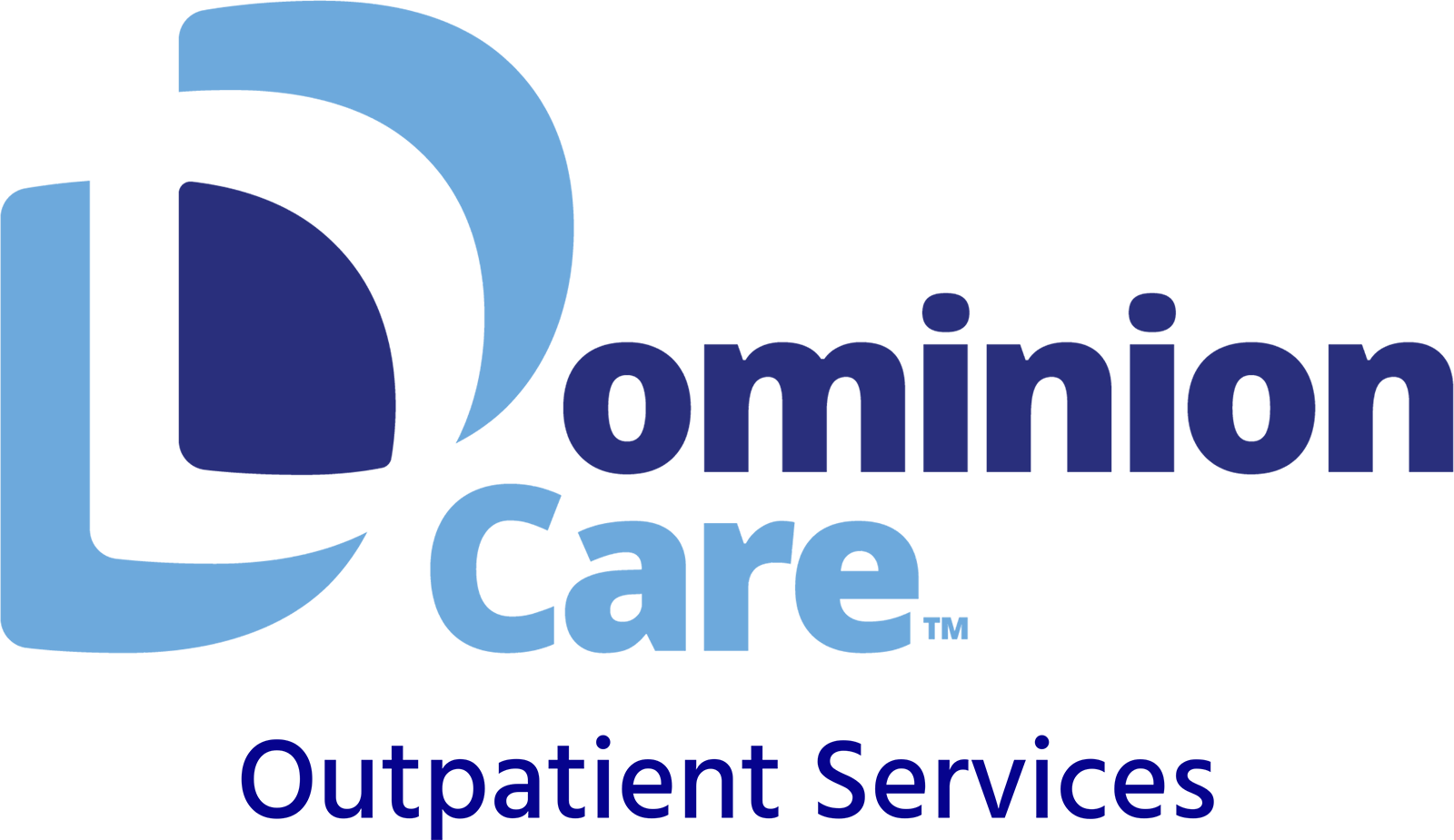 Dominion Outpatient / Dominion Care Services Intake Form